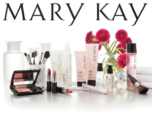 Kristy Homburger, Independent Mary Kay Beauty Consultant