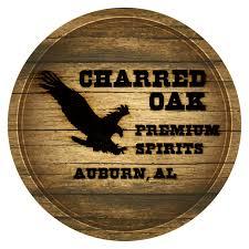 Charred Oaks