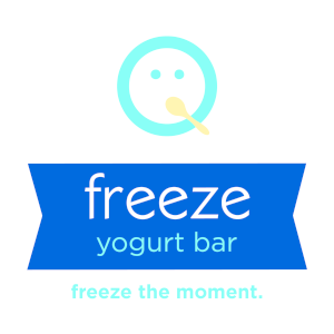 Freeze Yogurt Bar