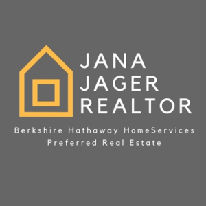 Jana Jager, Realtor Berskshire Hathaway HomeServices Preferred Real Estate
