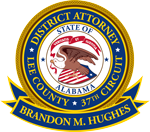 Lee County District Attorney's Office