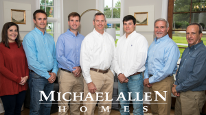 Michael Allen Homes