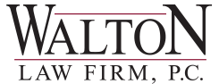 Walton Law Firm
