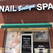Nail Boutique Spa