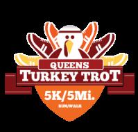 Queens Turkey Trot 5k & 5 Mile