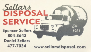 Sellars Disposal Service