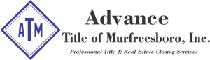 Advance Title of Murfreesbor, Inc