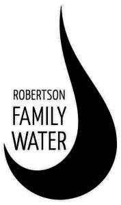 Robertson Family Water