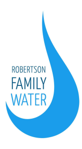 Robertson Family Water