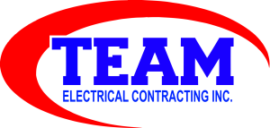 TEAM Electrical Contracting Inc.