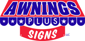 Awnings Plus Signs