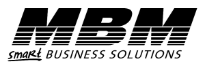 MBM Business Solutions