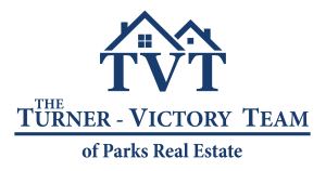 The Turner-Victory Team with Park Real Estate