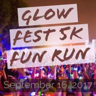 Glow Fest 5k