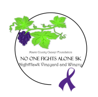 No One Fights Alone 5K