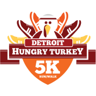 Detroit Hungry Turkey 5k