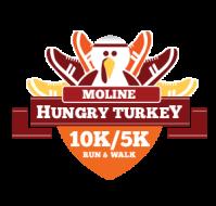 Moline Hungry Turkey 10k & 5k