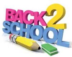 Back To School FREE 5k