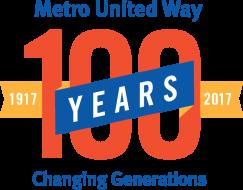 Metro United Way 5K Run/Walk