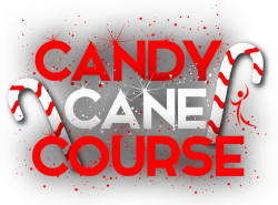 Candy Cane Course Arlington