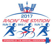 Racin' the Station Duathlon