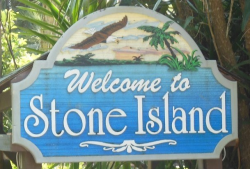 Stone Island 10k or 5k
