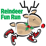 2020 Virtual Reindeer Fun Run