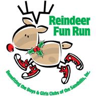 2018 Reindeer Fun Run