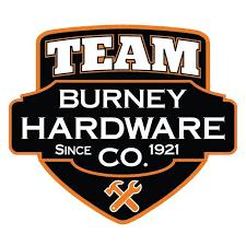 Burney Hardware
