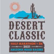 Desert Classic Half Marathon & 5K