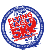 Flying Eagle 5K