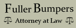 Fuller Bumpers, Attorney at Law