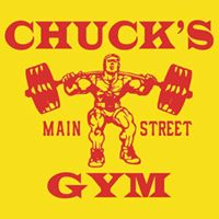 Chuck's Main St. Gym