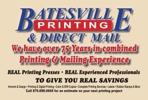 Batesville Printing