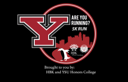 Y Are You Running 5k?