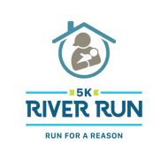 River Run 5K - Run For A Reason                                                                                                                            Presented by McKinnon Wright Wealth Management