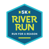 10th Annual River Run 5K - Run For A Reason Presented by McKinnon Wealth Management