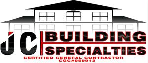 JC Building Specialties