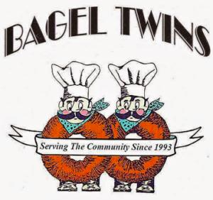 Bagel Twins