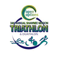 Open Options Shawnee Mission Triathlon and Duathlon