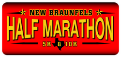 New Braunfels Half Marathon and 5K/10K