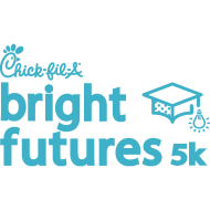Chick-fil-A Bright Futures 5k