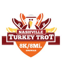 Nashville Turkey Trot 8 Mile and 8K