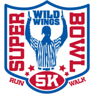 Super Wild Wings Bowl 5K