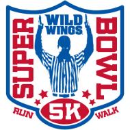 Super Wild Wings Bowl 5K