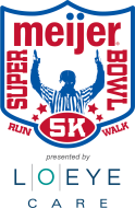 Super Meijer Bowl 5K Run/Walk