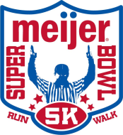 Super Meijer Bowl Virtual 5K Run/Walk