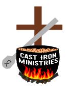 Cast Iron Classic