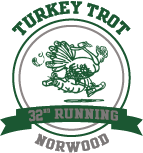 The Norwood Turkey Trot