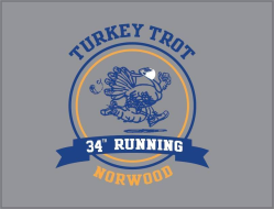 The 34th Running of the Norwood Turkey Trot